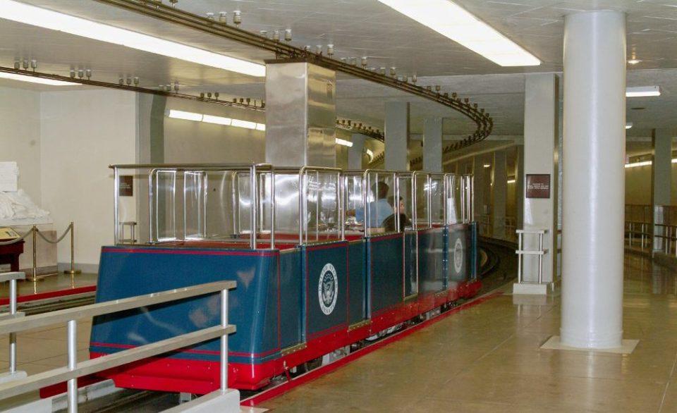 Senate Subway