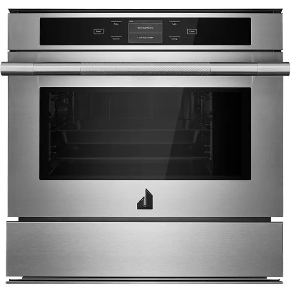 jenn air 24 inch single wall oven with convection