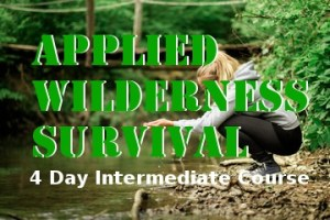 Applied Survival Course banner