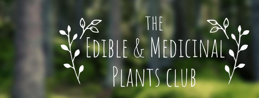 Edible and Medicinal Plants Club