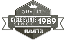 Quality cycle events since 1989