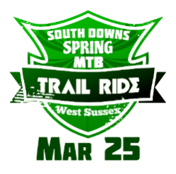 South Downs Spring Trail Ride, Mar 25
