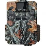 Ten Browning Strike Force Pro XD Dual Lens 24MP Trail/Game Cameras with 20 16GB Cards and Focus USB Reader