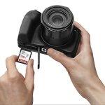 Cuddeback CuddeLink J Series Long Range IR Trail Camera (8-Pack) | 20 Megapixels |with 16 SD Cards