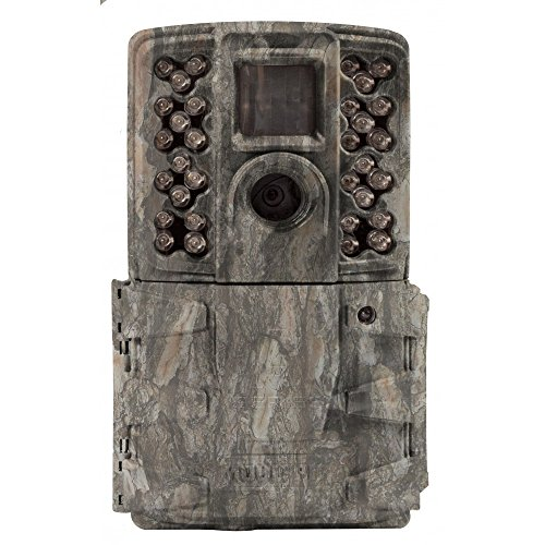 Moultrie A-40i Game Camera (2018) | A-Series| 14 MP | 0.7 S Trigger Speed | 720p Video | Compatible with Moultrie Mobile (sold separately)