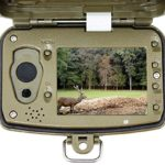 Ltl Acorn Wildlife Camera Trail Hunting Game 1080P 12MP HD Scouting Surveillance IP66 Waterproof Digital Activated Camera – Pack of 4
