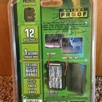 Primos Hunting 63162WM Bullet Proof 12MP Low Glow Trail Camera