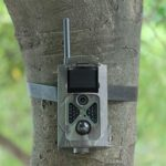 XINHUANG Wild Camera Photo 16MP SMS MMS SMTP 2G 1080P Full HD Hunting Camera, Game Wildlife Camera with 2.0 LCD Display