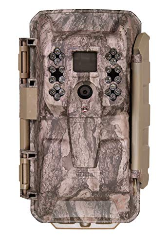 Moultrie Mobile XA-6000 Cellular Trail Camera   AT&T Network, Moultrie Pine Bark (MCG-13479)