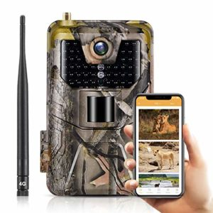 Wireless Trail Cameras