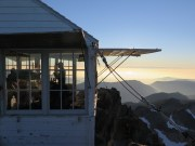 Washington State's 93 Remaining Fire Lookouts
