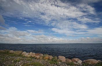 Limfjord, Naturstien Nibe-Hvalpsund