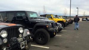 Jeeps -n- Java (Jan 2015)
