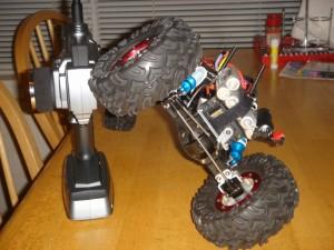 TLT Bender Custom Kit