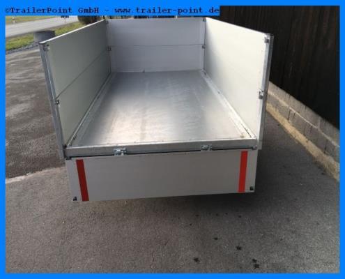 Andere - Heckkipper - 1,8 t. - Blattfedern - Bestellfahrzeug