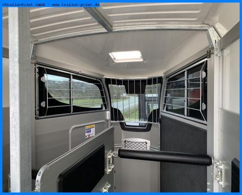 Ifor Williams - HBX511  - Bestellfahrzeug im Vorlauf