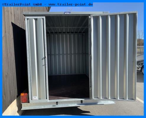 Andere - Materialcontainer Herbst Sonderpreis! - Lagerfahrzeug