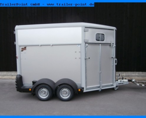 IFOR WILLIAMS – HB511 Silber