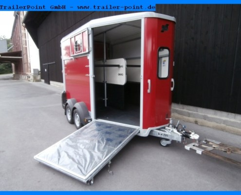 IFOR WILLIAMS – HB511 Rot