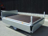 Modellpalette Eurolight Hochlader