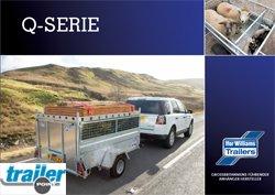 Anhaenger Q-Serie Preisliste