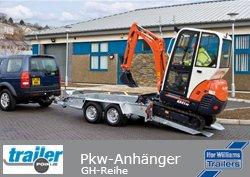 Pkw-Anhaenger GH-Reihe Preisliste