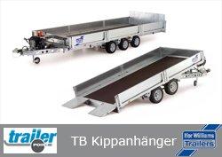 TB-Kippanhaenger Preisliste