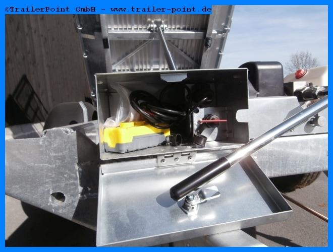 Ifor Williams TT2515