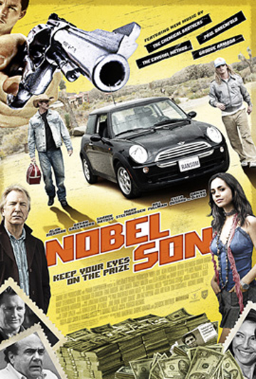 Nobel Son film izle