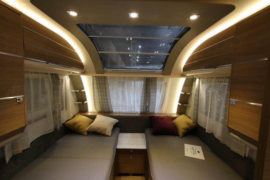 Caravan Adria Adora by Disco-4@東京