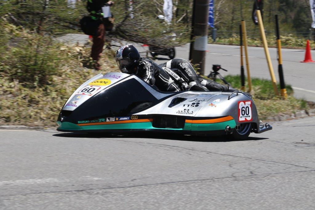 Racing Kneeler レーシングニーラー by Disco-4@東京