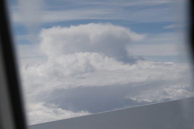 ラピュタ, ラピュタ雲, 海外旅行, スイス,