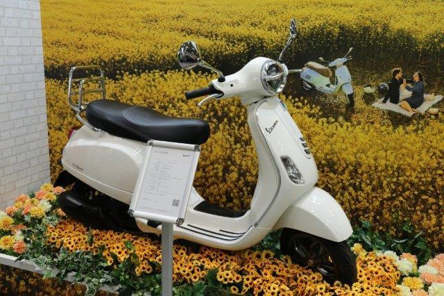 東京モーターショー, バイク, スクーター, tokyo motor show, motor bicycle, bike, scooter,