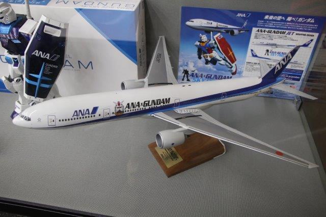 デスクトップモデル, 飛行機, 模型, ANA, 全日空, 全日本空輸, Desktop Model, gundam, pokemon, ガンダム, ポケモン, スターウォーズ, star wars, snoopy, スヌーピー, A380, honu, ホヌ, 海亀, Hawaii, ハワイ,