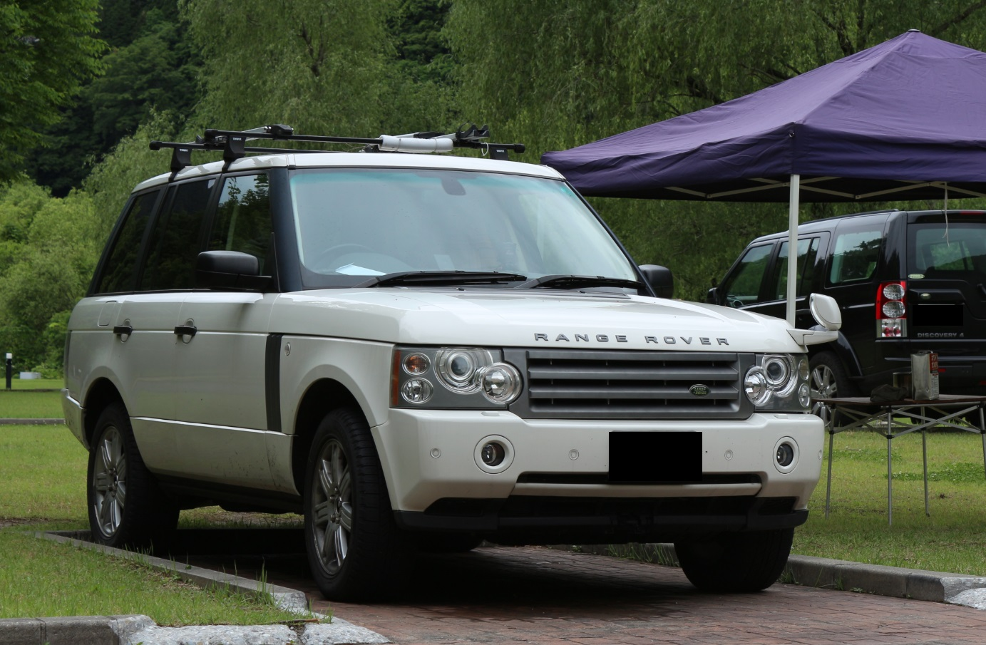 3rd Range Rover, third range rover, range rover, レンジローバー, 3rd レンジローバー, サードレンジローバー,