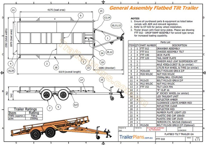 diagram wiring diagrams for trailers tilt car hauler