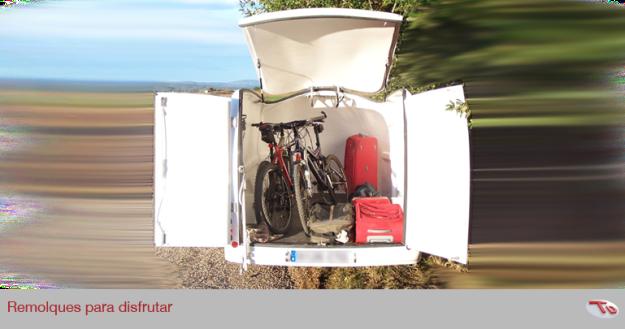 Cómo llevar el equipaje en trayectos largos
