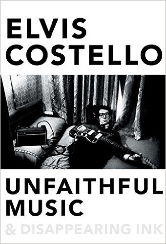 Unfaithful Music – Costello's Back Pages