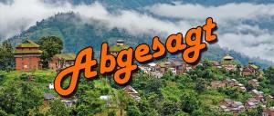 Nepal Mountain Banner 1