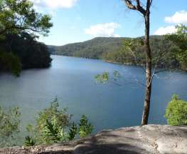 Berowra to Bobbin Head