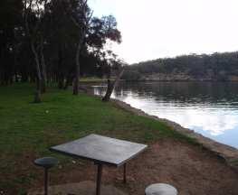 Fitzpatrick Park to Morgans Creek via Yeramba Lagoon