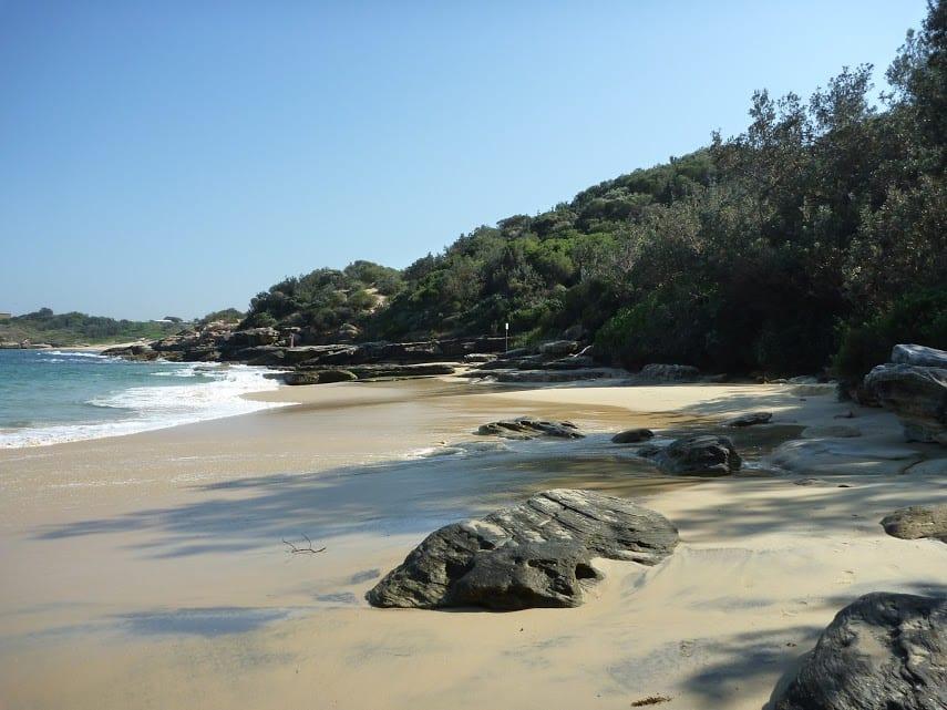 Little Congwong Beach Walk