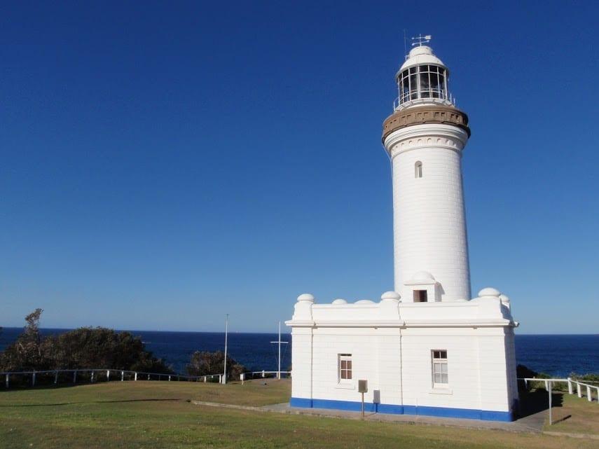 Norah Head Lighthouse walk