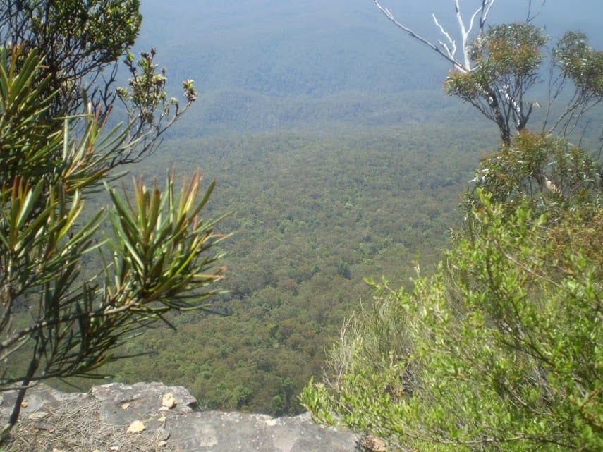 Scenic Railway – Ruined Castle – Mt Solitary – Kedumba River – Wentworth Falls