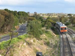 Coast to Vines Rail Trail