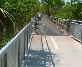 Darwin Rail Trail