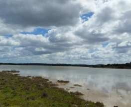 Lake Preston