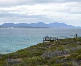 Point Ann Heritage Trail
