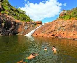 Serpentine Falls Trail