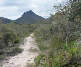 Talyuberlup Walk Trail